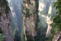 Tour-China