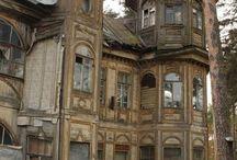 Opuszczone Domy
