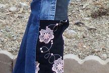 Artisan jeans
