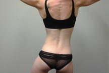 Bodybuilding  / Progress pics