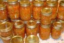 Canning and Preserving: Chutney / Chutney recipies