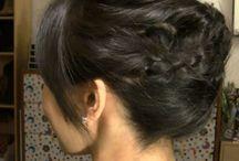 Hair / by Lahna Tran