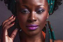 Congo / People, Place & Culture