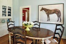 Equestrian home