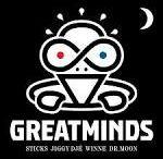 Great Minds / Inspiratie