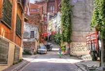 COLORZ OF ISTANBUL