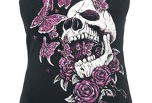 rock shirts