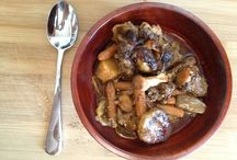 Paleo Soups & Stews / Paleo Soups & Stews