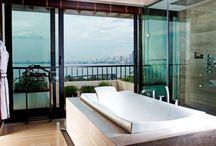Global Sofitels / Here we showcase some of the other Sofitel hotels around the world.