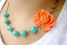 Pretty Is As Pretty Does / Loveliness in clothing, jewelry, accessories / by Jennifer Jones