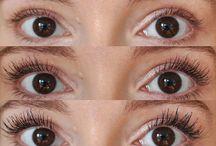 Göz kirpik