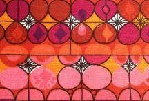 60's pattern