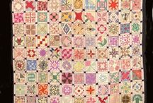 Antique & Vintage quilts