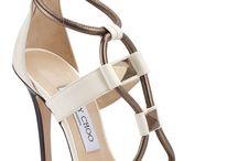 scarpe con il tacco / calzature