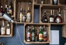 bar whisky