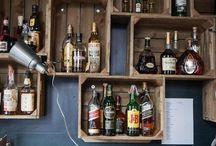 Bar på logen