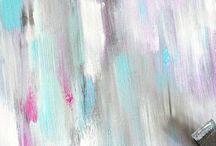 Acril Paint