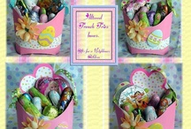 Easter ideas / by Valerie Beary