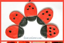 Ladybird Theme