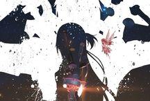 0173Foxy03 Anime Manga Sword Art Online