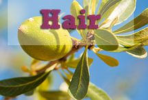 Healthy Hair Ideas / Links about natural beauty tips for your hair.
