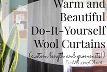 For My Love Of  Creations  / blog posts, tutorials, tips and projects created by myself! / by For My Love Of