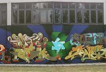 #streetart ||| ITALIA
