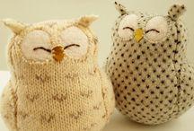 Wool - Woollen Jumpers / by *** Briali ***