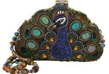 Peacocks / by Emily Aqualime