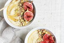 breakfast bowl / by Kathryn Grady