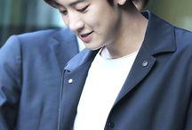 "Park Chanyeol ""EXO"""