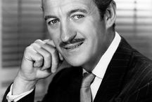 David Niven / Read or listen to the short biography about David Niven at www.5minutebiographies.com/david-niven/ or find us on iTunes