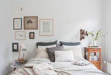 Dreamed house : bedroom