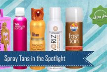 Tanaholic / Learn about the latest fake tans, who they are for, and how to apply them flawlessly #faketan #spraytan #tan #bronzed #skincare #tan #sun #summer #skincare