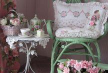 Tea party  / by Patti Anton