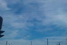 Sky - de lucht - Netherland - Nederland / Sky - de lucht - Netherland - Nederland. Altijd gefascineerd door de lucht in Nederland.