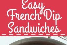 Easy cheap dinner ideas