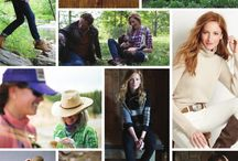 Fall 2015 Story Book / The stories and adventures that set the tone for our Fall 2015 collection, from Blackberry Farm in Tennessee to a road trip through Montana to a first look at what we're loving for sweater weather, our Fall Story book is a great read. / by Orvis