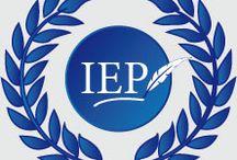 SLP IEP Information/Resources