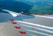 Concorde - duma XX wieku <3 / Największe dzieło lotnictwa. Oto Concorde.