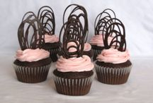 Cup Cakes / by Cindy Buckley Bass