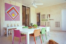 Fresh home decor / by Lydia Howell