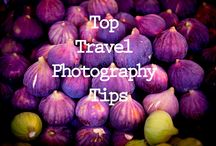 Travel Photography Tips / Top Tips for travel Photography