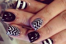 my feavoyrite manicure
