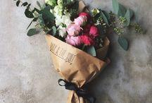 Lovely Flowers / Flower inspiration