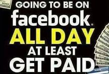 Make Money Today! / Instant Rewards pays cash for every person referred to them!