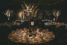 Creative Wedding Deco / Inspiring and creative wedding decorations, from lights to table plans and all the unique parts that create your brilliant day.