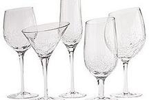 39 Glassware Lasia