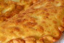 Τυροπιτα τηγανιου