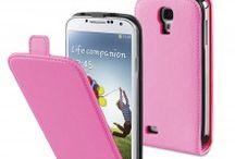 Accesorios Galaxy S4 / Accesorios Samsung Galaxy S4. Calidad a un Precio Increíble en Estuches y Forros, Baterías, Protectores De Pantalla, Cargadores, Bases Carga, Soportes Auto, Cables, etc... Solo En Octilus.